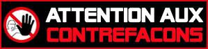 contrefaçons copies détecteurs Teknetics