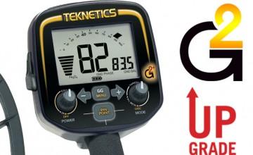 Le teknetics g2 + upg remplace le G2